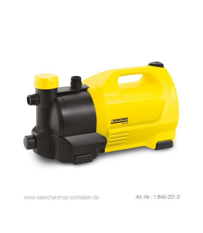 Karcher Gp45 Pompe De Surface Electrique Combourg