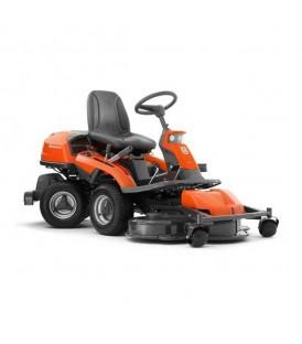 HUSQVARNA R316T Tracteur Tondeuse Autoportée Rider