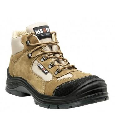 HEROCK CROSS HIGH COMPO S1P Chaussures de travail