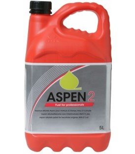 ASPEN 2 temps Carburant 5L