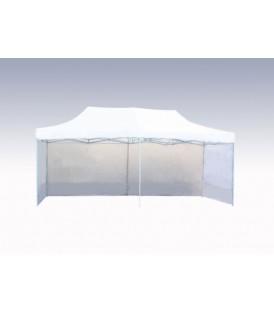 SENTAR 3X6 Tente Blanche Sans Logo