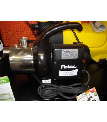 FLOTEC GARDENJETINOX1000 Pompe de Surface