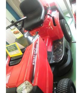 SENTAR START UP C Autoportée tracteur tondeuse