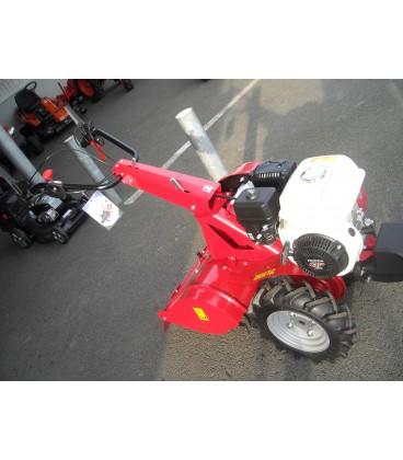 F750 SENTAR MOTOFRAISE Tractée