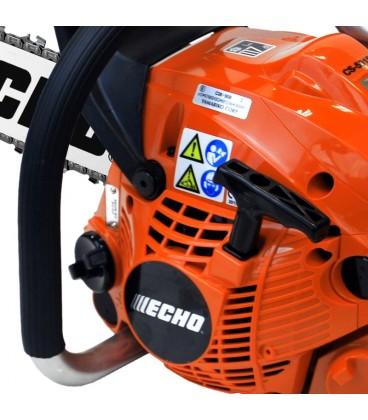 ECHO CS501SX/50 Tronçonneuse Thermique Professionnelle