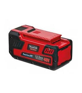 Batterie MBT4820Li - 4Ah SENTAR