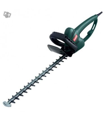 Metabo hs55 tailles haies lectrique combourg motoculture - Taille haie metabo ...